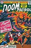Showcase Presents The Doom Patrol TP Vol 02