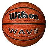 Wilson Wave Phenom - Pelota, color naranja, talla 7 - Wilson - amazon.es