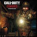The Official Call of Duty: Zombies 2016 Square Calendar