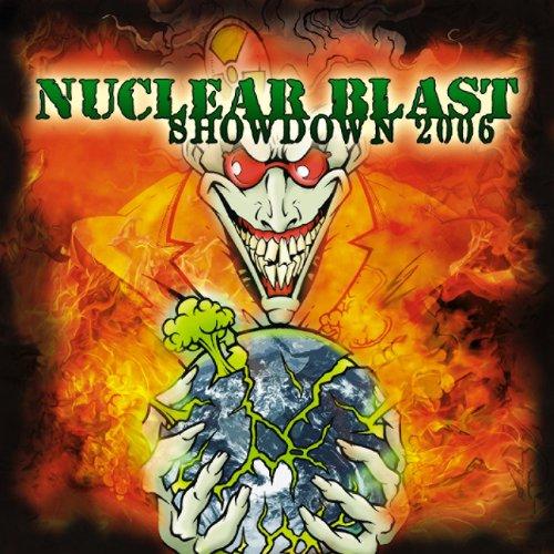 Nuclear Blast Showdown 2006 [E...