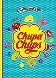 AgendascolaireChupa Chups 2016-2017