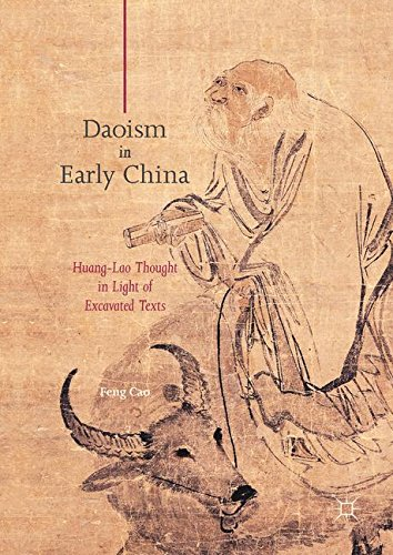 Union Slip (Daoism in Early China: Huang-Lao Thought in Light of Excavated Texts)