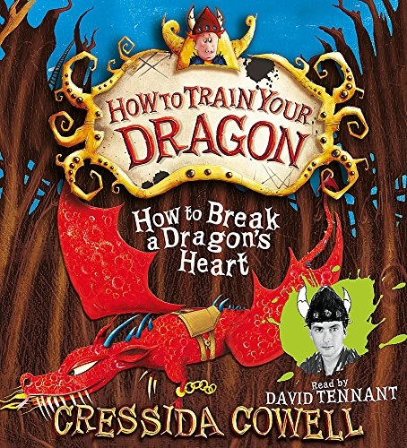 How to Break a Dragon's Heart Cover Image