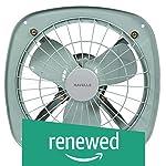 (Renewed) Havells Ventilair DSP 300mm Exhaust Fan (Green)