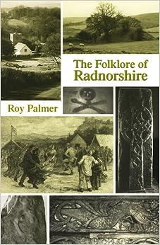 Book The Folklore of Radnorshire
