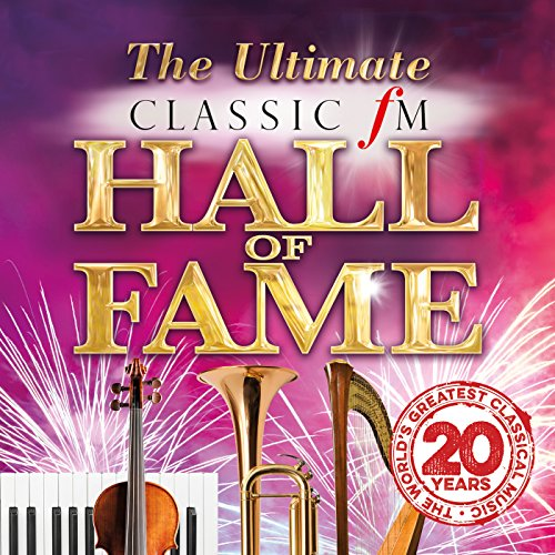 The Ultimate Classic FM Hall O...