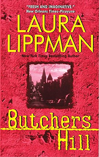 Butchers Hill (Tess Monaghan Mysteries)