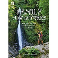 Amazing Family Adventures: Fun days out and action-packed weekends 10
