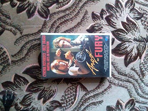 Bild von Angel of Fury [VHS]