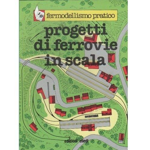 Progetti di ferrovie in scala por Joachim M. Hill