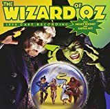 Songtexte von Harold Arlen - The Wizard of Oz (1998 Madison Square Garden cast)