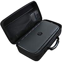 Difficile EVA Viaggio Caso per HP OfficeJet 250 CZ992A Stampante All-in-One Portatile Di Hermitshell