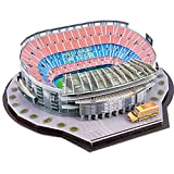 Wanson 2018 Russland Welt Souvenirs Camp NOU Stadion Emirates Stadium3d Puzzle Modell Fußball Fan Souvenirs Macht Ein Großes Souvenir Schöne Dekoration,S