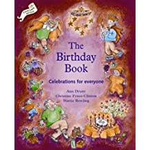 Birthday Book: Celebrations for Everyone (Crafts, Festivals and Family Activities Series)