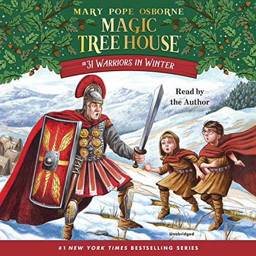 Warriors in Winter (Magic Tree House (R), Band 31)