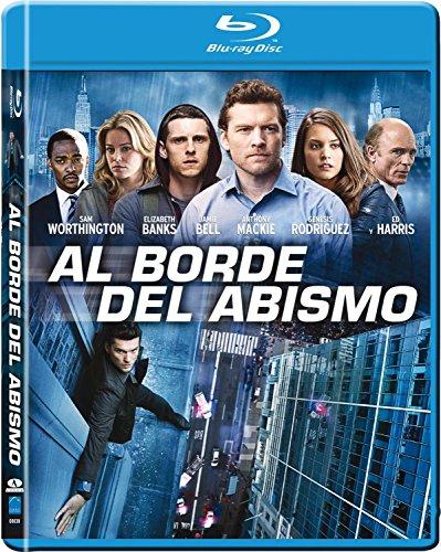 Al Borde Del Abismo (Bd) [Blu-ray] 61kuYeZcz2L