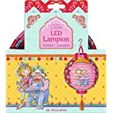 Farolillo LED de la Princesa Lillifee Oriental