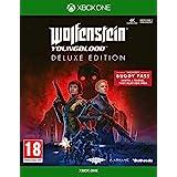 Wolfenstein Youngblood Deluxe Edition Tysk Utgåva, Xbox One