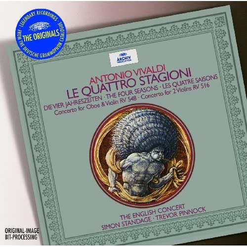 """Vivaldi: Concerto For Violin And Strings In F Major, Op.8, No.3, RV 293 """"L'autunno"""" - 3. Allegro (La caccia)"""