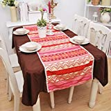 ZXY Mantel clásico estilo europeo, manteles multi-funcionales resistentes al polvo, paños decorativos de tela, alfombras de picnic al aire libre, mesa de centro de interior, escritorio, mantel de mesa,A,130*180cm