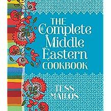 Complete Middle Eastern Cookbook