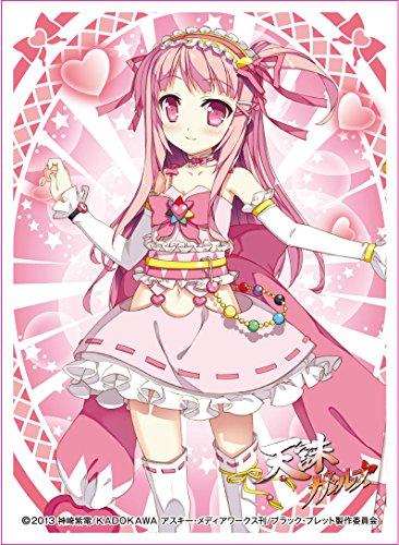 Preisvergleich Produktbild Chara Sleeve Sammlung Tenchu Tenchu Mädchen Pink (No.300)