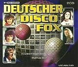 Discofox (Compilation CD, 33 Tracks)