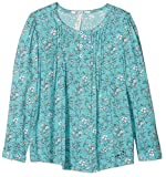 Pepe Jeans Oriana Jr PG301086 Blouse, Multicolore (Multi), 14 Ans Fille
