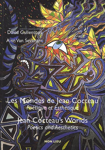 Les Mondes de Jean Cocteau : Poétique et esthétique (2DVD)