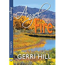 Angel Fire (English Edition)