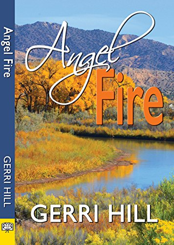 Angel Fire (English Edition)