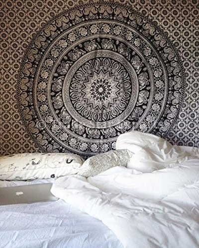 elephant-throw-tapestry-indian-mandala-wall-hanging-bohemian-decor-dorm-room-decorations-hippie-wall