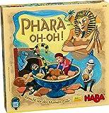 HABA 301384 - Phara-oh-oh, Geschicklichkeitsspiel