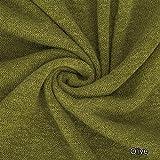 Neotrims Soft Jersey, Knit Purl gebürstetem Stoff, 26