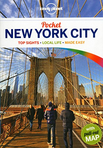 Lonely Planet Pocket New York City (Pocket Guides)