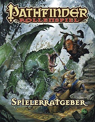 Spielerratgeber: Pathfinder -