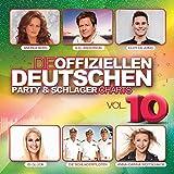Die offiziellen deutschen Party & Schlager Charts, Vol. 10