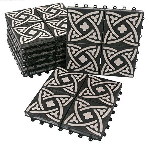 bodenmaxr-lot-de-8-dalles-impression-mosaique-noir-et-blanc-en-ciment-carrelage-pour-terrasse-a-embo