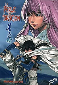 La Perle du Dragon Edition simple One-shot