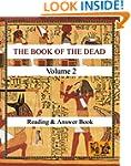 THE BOOK OF THE DEAD (VOLUME 2) Readi...