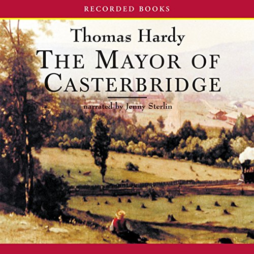 The Mayor of Casterbridge  Audiolibri