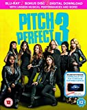 Pitch Perfect 3 (Blu-Ray + Bonus Disc + Digital Download) [2017]