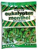 Eukalyptus Menthol Spezial 125 g Beutel Edel-Bonbon