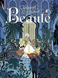Beaute - Intégrale, tome 1 par  Hubert