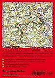 Fränkischer Gebirgsweg: Frankenwald - Fichtelgebirge - Fränkische Schweiz - Hersbrucker Alb - 21 Etappen - Mit GPS-Daten (Rother Wanderführer) - Christof Herrmann