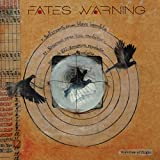 Fates Warning: Theories of Flight (Gatefold black 2LP+CD) [Vinyl LP] (Vinyl)