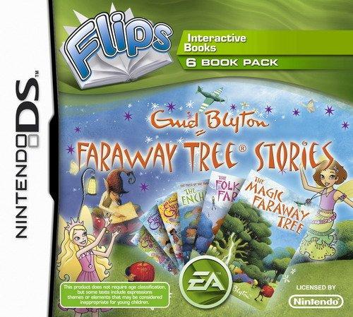 Flips: Faraway Tree Stories (Nintendo DS) [Edizione: Regno Unito] - Amazon Videogiochi