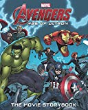 Avengers Age of Ultron Movie Storybook