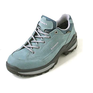 Lowa Renegade GTX LO Ws Ice Blue: Amazon.de: Schuhe & Handtaschen
