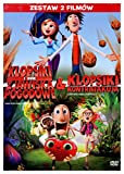 Cloudy with a Chance of Meatballs 2 [2DVD] [Region 2] (English audio)